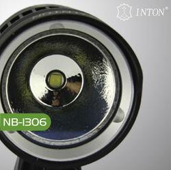 Led bike projector lamp Skiing headlamp NB-1306 CE,ROHS