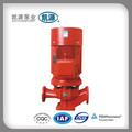 Motor eléctrico de alta presión cerca- junto la seguridad vertical de la bomba contra incendios fabricados en china