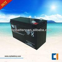 AGM Lead Acid Battery UPS Backup Battery 12V 7AH