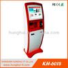 Touch screen kiosk /Keyboard kiosk/ Touch kiosk KH-1017
