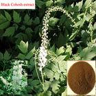 Black Cohosh extract Black Cohosh glucoside, Actein Black cohosh 2.5%, 5%, 2.5%