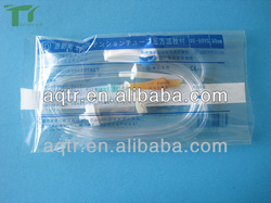 medical sterilization paper infusion / instruments packing bags pouches