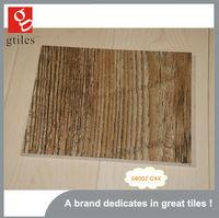 AC3 HDF wood laminate flooring with high quality