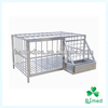 BS0595 stainless steel dog cage