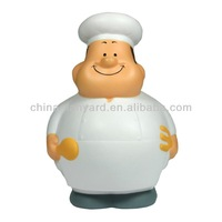Chef Stress Balls