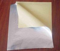Alu-Kraft Paper Barrier Foil (OEM service)