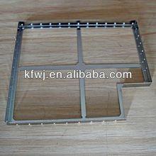 precision shielding case