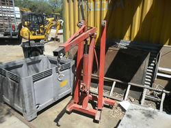 2 Tn Hydraulic Engine hoist
