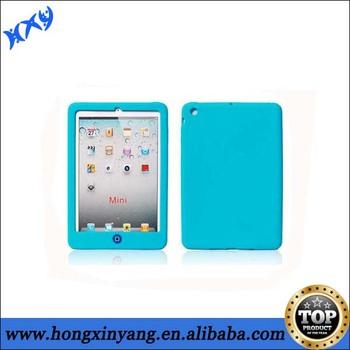 for ipad silicone case, for silicone ipad case