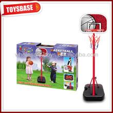 Basketball hoop toys