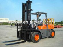 8 ton forklift truck