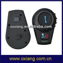 Bluetooth Motorcycle Helmet with Headset Interphone 500 Meters
