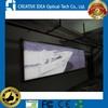 Hot Sales Slim Aluminum Frame Light Box