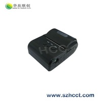 Low price Bluetooth thermal receipt printer HCC-T10, work with android mobiles