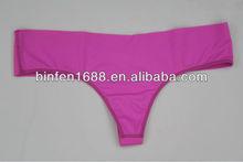 2014 Latest Design Fancy Women Sex Underwear Tanga