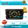 LSQ Star Car Stereo System for Kia Ceed with GPS 3G SD USB IPOD TV cheap! ST-6342