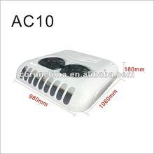 AC10 Minibus Rooftop 12V van Air conditioner for Minibus, 5.5-6m Minibus & Van