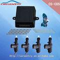 Système de verrouillage central de voiture universel/power serrures 12v pour n'importe quelle voiture