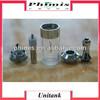2014 new product Sell like hot cakes china atomizer unitank atomizer