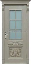 2000*800*40 Prefinished Wooden Folding Door