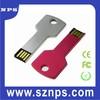 Ex-works! The Latest Key Shape 1G,2G, 4G, 6G,8G,16G,32G,64G Metal Cheap USB Stick/Cheap USB Memory Stick