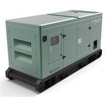 2014 diesel generator 100 kw 125 kva powered by Cummins 6BTA5.9-G2