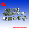 Covering machine stainless steel machining machanical part