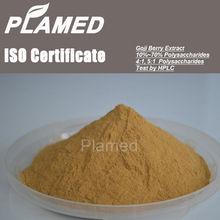 100% Natural goji berry extract polysaccharides