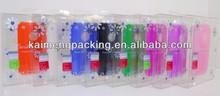 China custom hot sell combo holster case plastic phone case