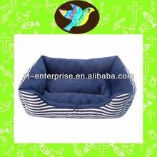 china plush animal shaped pet bed