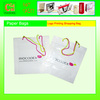 Luxury Logo Printing Paper Shopping Bags