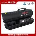 Ce ZOBO fabrication garage électrique chauffe - 20KW