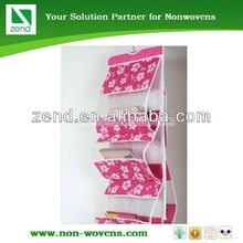 high quality nonwoven tote bag organizer