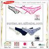 2014 New Arrival 100% Cotton Girls Preteen Underwear