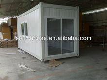 light prefabricated steel building/workshop/hanger/warehouse/factory/garage