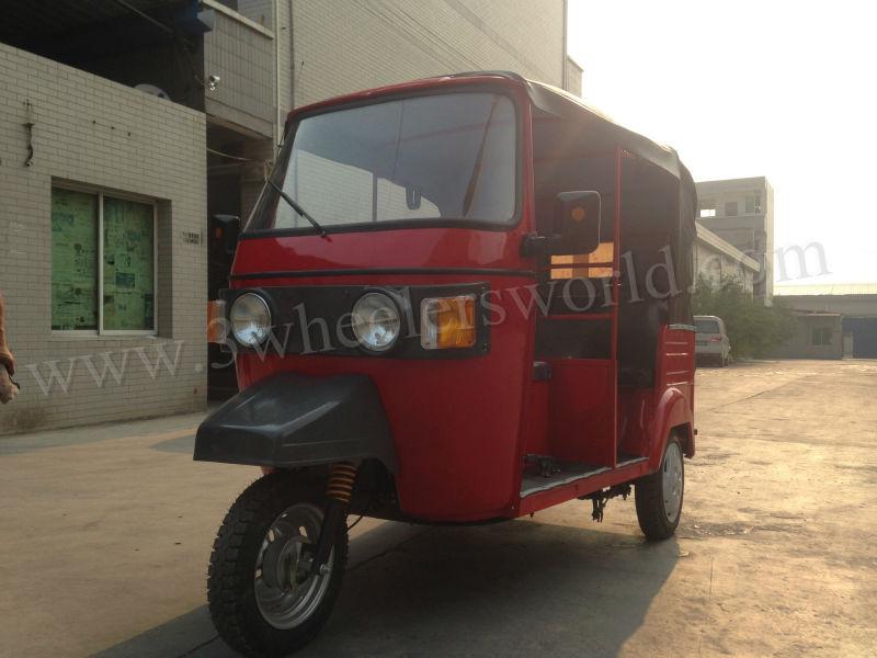 Bajaj RE 205 Three Wheeler sale in India Limited($1100 needed)