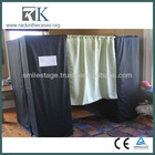 Manufacturing Company Party Photo Booth Equipment in China