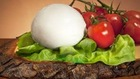 Buffalo Mozzarella Cheese