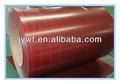 qualidade superior de madeira design de aço revestido de pvc para portas e móveis do painel
