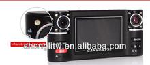 1080P Detection NFull HD 5.0MP Motion ight Vision dvr camera car