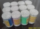 beauty and personal care ,cotton swabs,ear buds ,cotton stick ,high quality