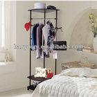 BAOYOUNI clothes stand coat rack heating coat rack