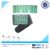 Click hand warmer pack/heating pack with cover