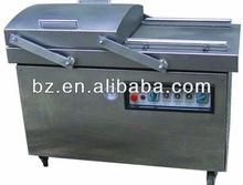 double chamber vacuum packing machine , food vaccum packing machine