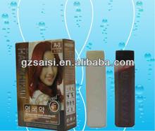 Popular !!! BURGUNDY hair color 33,hair dye color cream