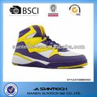 2013 popular customize nikel basketball shoes