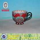 china manufacturer high quality ceramic antique mug