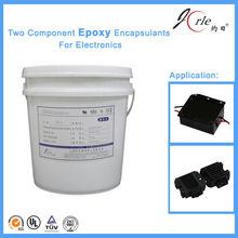 Epoxy Potting Resin Sealant For LED Light