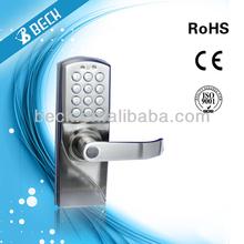stanless steel code door lock