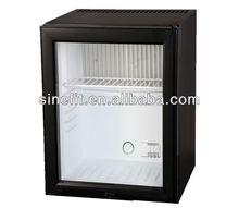 Hotel de gás de mini frigorífico 25 liter